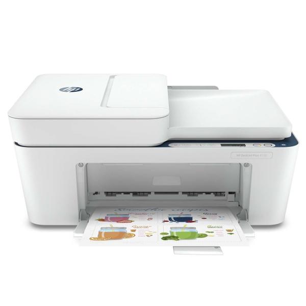 Купить Струйное МФУ HP DeskJet Plus 4130 в каталоге интернет магазина М.Видео по выгодной цене с доставкой, отзывы, фотографии - Екатеринбург