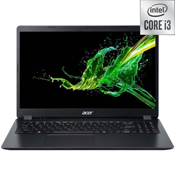 Ноутбук Acer Aspire 3 A315-56-33BN NX.HS5ER.01E
