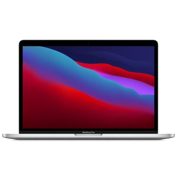Ноутбук Apple MacBook Pro 13 M1/8/256 Silver