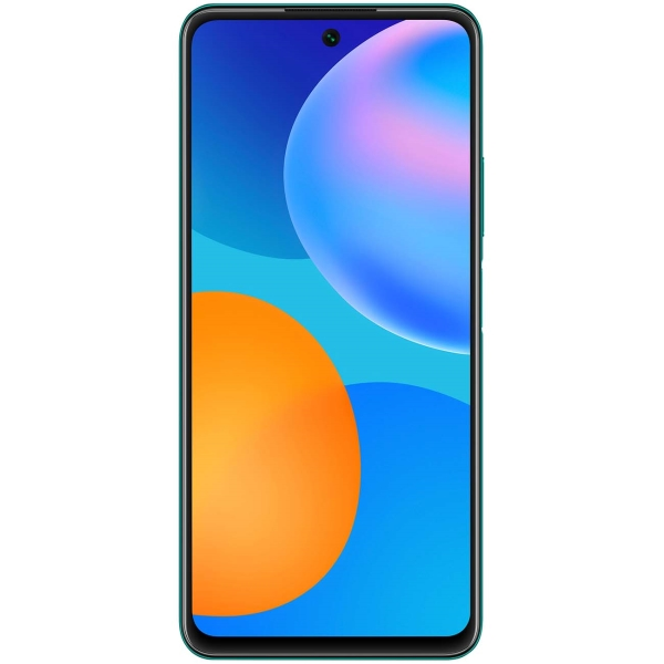 Смартфон Huawei P Smart 2021 4+128GB Crush Green (PPA-LX1)