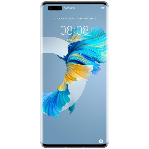 Смартфон Huawei Mate 40 Pro Mystic Silver (NOH-NX9)