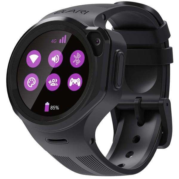Часы с GPS трекером Elari