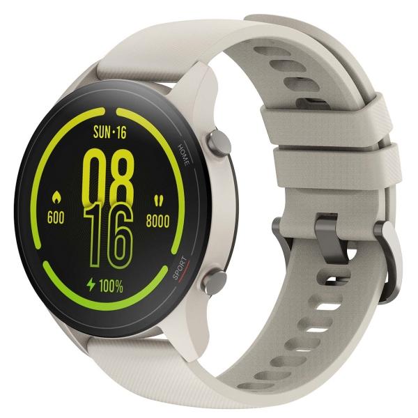 Смарт-часы Xiaomi Mi Watch White (BHR4723GL)