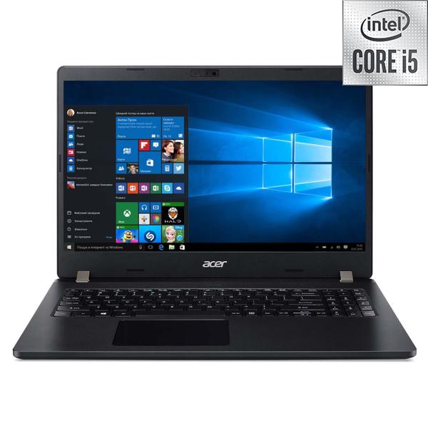 Ноутбук Acer TravelMate P2 TMP215-52-529S NX.VLLER.00G