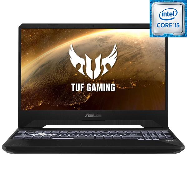 Ноутбук игровой ASUS TUF FX505GT-HN113T