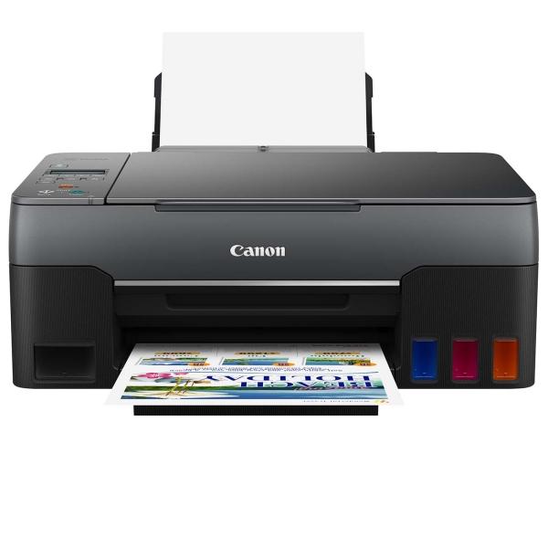 Струйное МФУ Canon PIXMA G3420 цвет 4-х цветная