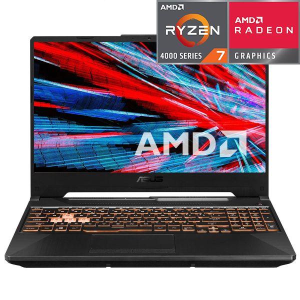 Ноутбук игровой ASUS TUF Gaming A15 FX506IV-HN401T