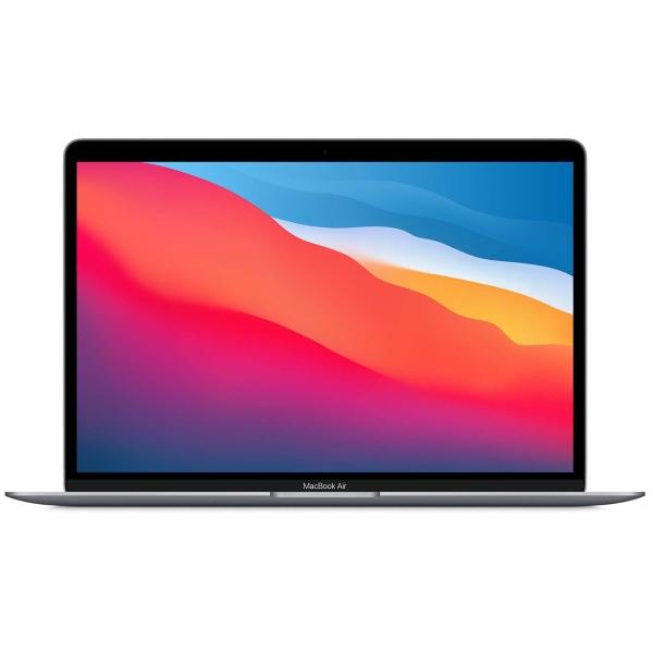 Ноутбук Apple MacBook Air 13 M1/16/256 Space Gray (Z124)