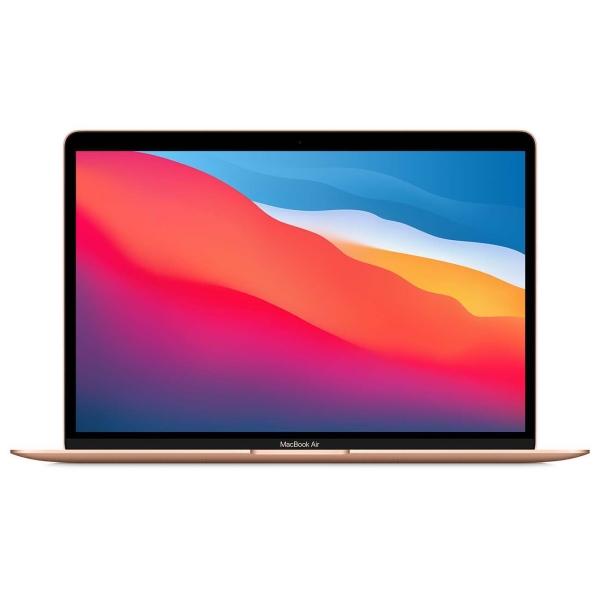 Ноутбук Apple MacBook Air 13 M1/8/1TB Gold (Z12A)
