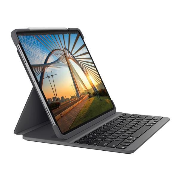 Клавиатура для iPad Logitech