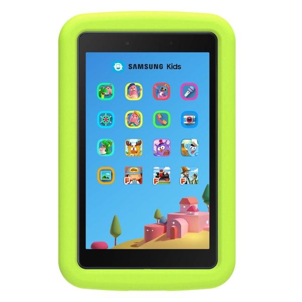 Планшет Samsung Galaxy Kids Tab (F-SM-T290KID)