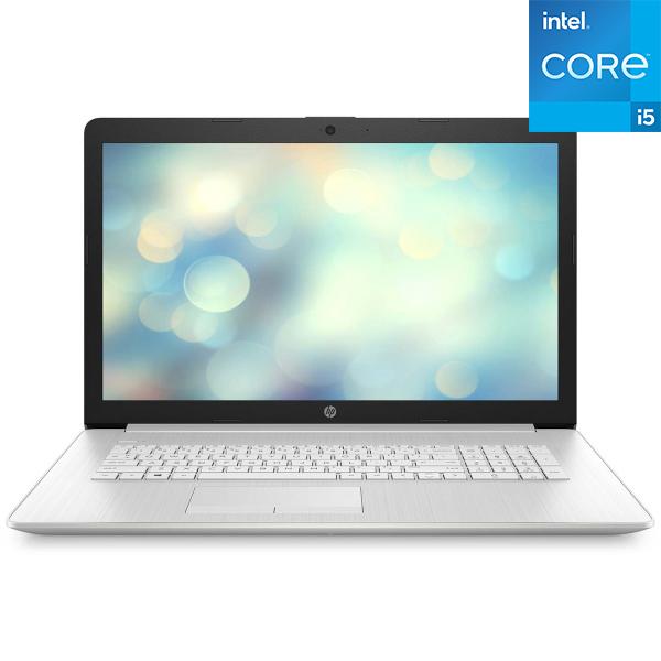 Ноутбук HP 17-by4012ur 316H4EA