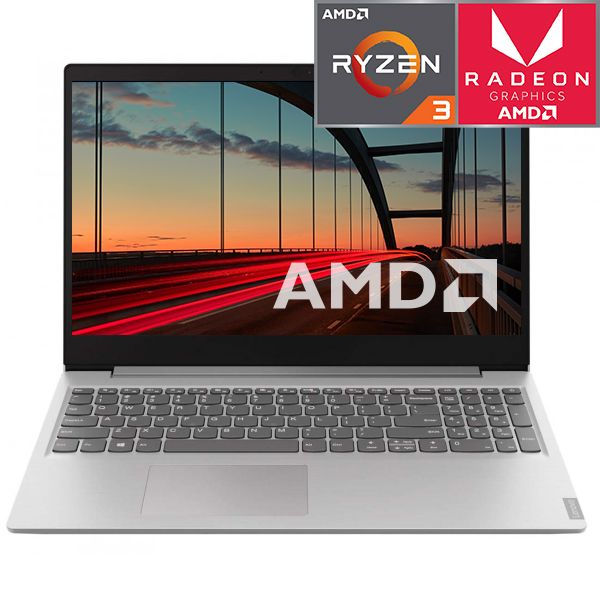 Ноутбук Lenovo IdeaPad S145-15API (81UT00M2RU)