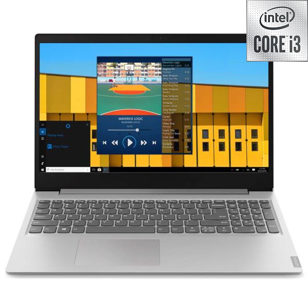 Ноутбук Lenovo IdeaPad S145-15IIL (81W800L3RU)