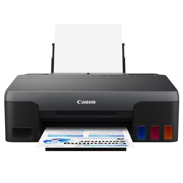 Струйный принтер Canon PIXMA G1420 цвет 4-х цветная