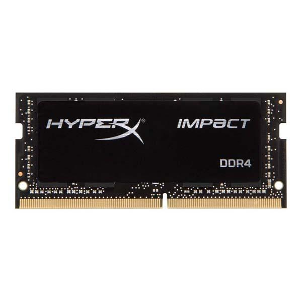 Оперативная память HyperX Impact 16GB SO-DIMM 2666Mhz (HX426S16IB2/16) Hyperx