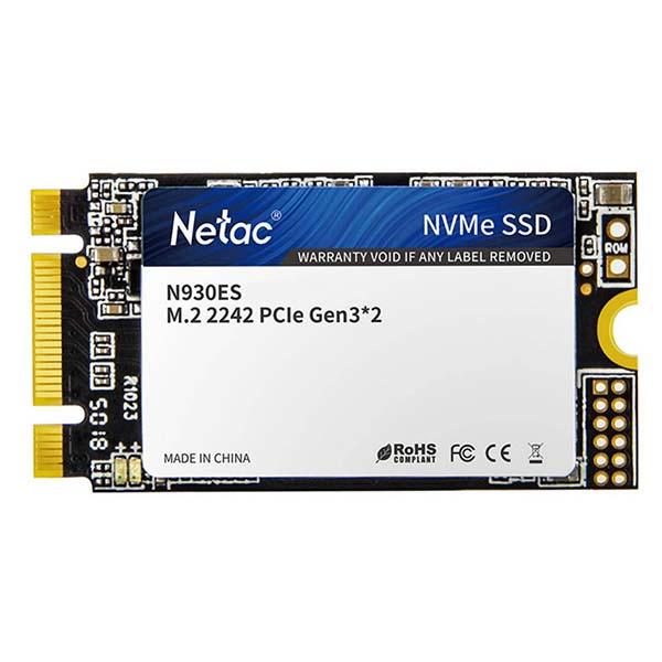 Внутренний SSD накопитель Netac 512GB N930ES (NT01N930ES-512G-E2X)