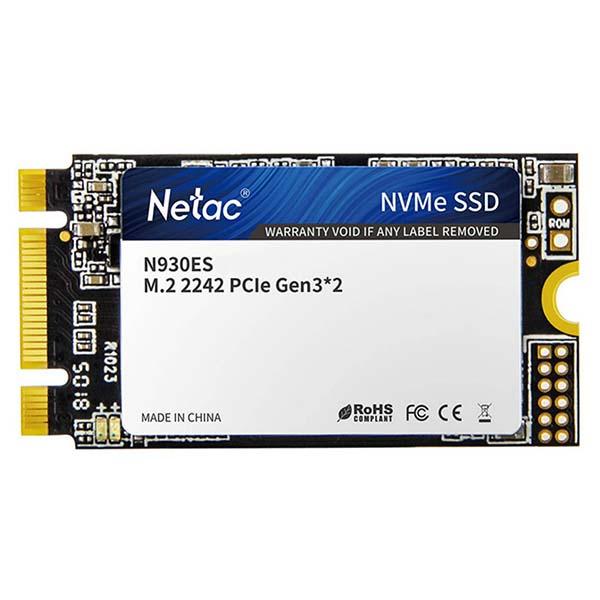 Внутренний SSD накопитель Netac 1TB N930ES (NT01N930ES-001T-E2X)