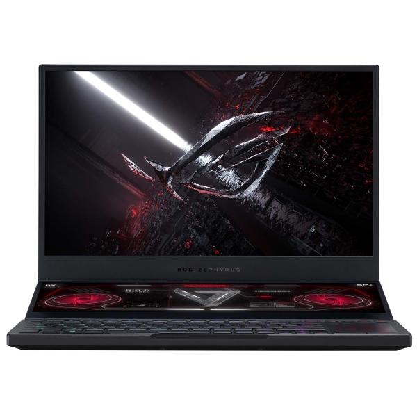Ноутбук игровой ASUS ROG Zephyrus Duo 15 SE GX551QS-HF119T