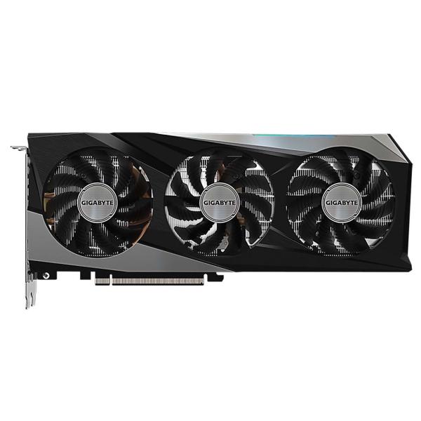 Видеокарта GIGABYTE Radeon RX 6700 XT GAMING OC 12G