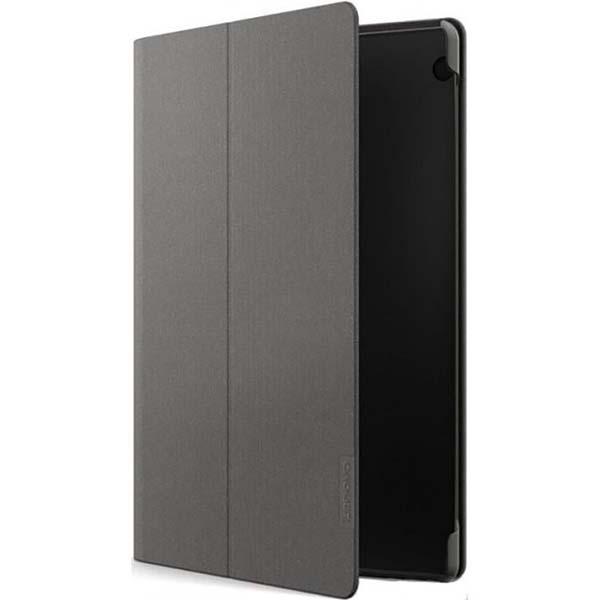 Чехол для планшетного компьютера Lenovo Tab M10 Folio Case Black (ZG38C02761) - TB-X505 черного цвета