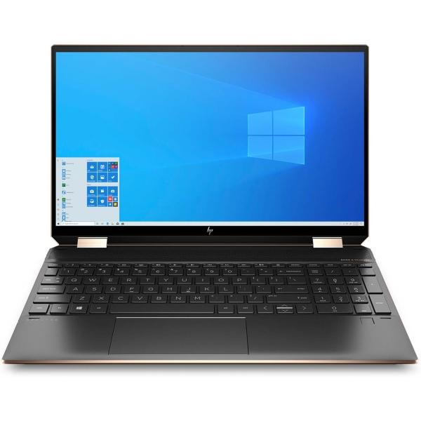 Ноутбук-трансформер HP Spectre x360 15-eb0043ur 22V21EA