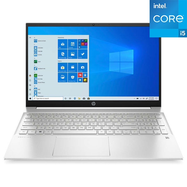 Ноутбук HP Pavilion 15-eg0054ur 2X2S6EA