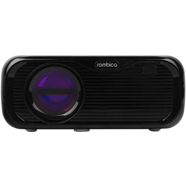 Видеопроектор мультимедийный Rombica Ray Box A1 (MPR-L760)