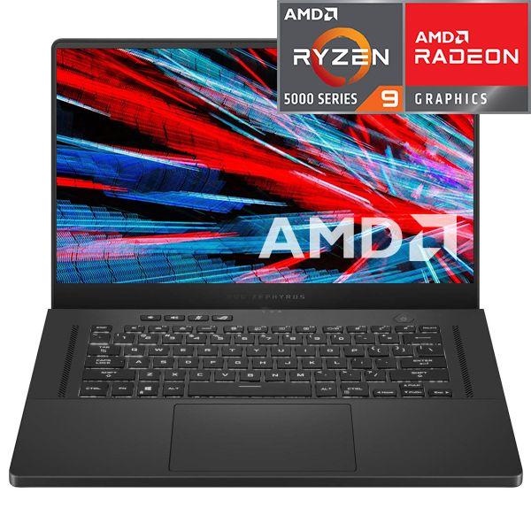 Ноутбук игровой ASUS ROG Zephyrus G15 GA503QS-HQ071T