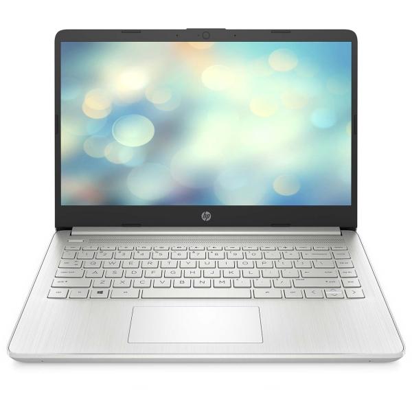 Ноутбук HP 14s-fq1018ur 3B2V2EA