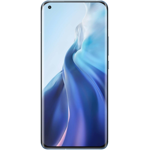 Смартфон Xiaomi Mi 11 256GB Horizon Blue