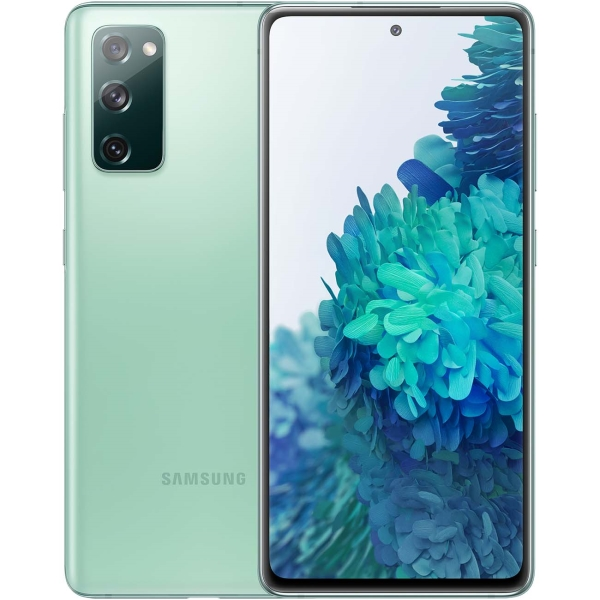 Смартфон Samsung Galaxy S20 FE 256GB Green (SM-G780G)