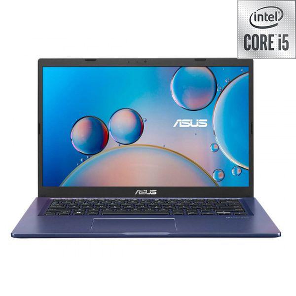 Ноутбук ASUS VivoBook X415JA-EK465T