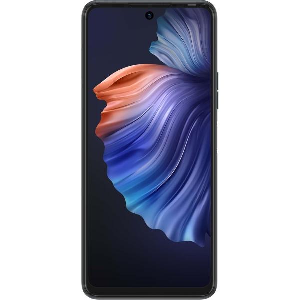 Смартфон Tecno CG7N Camon 17P 4+128GB Magnet Black