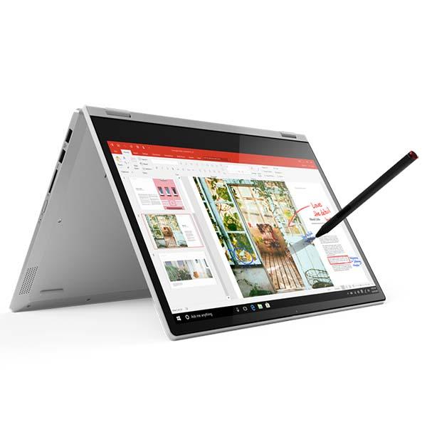 Ноутбук-трансформер Lenovo IdeaPad C340-14API (81N600EQRU)