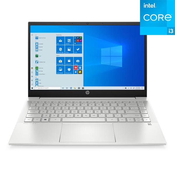 Ноутбук HP Pavilion 14-dv0041ur 2X2Q0EA
