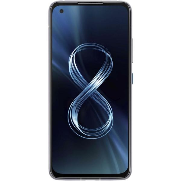 Смартфон ASUS Zenfone 8 ZS590KS 8+256GB Silver (8J067RU)