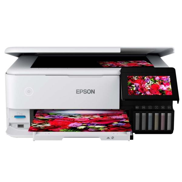 Epson EcoTank L8160 EcoTank L8160