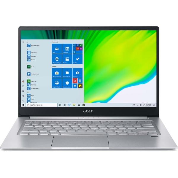 Acer Swift 3 SF314-59-53N6 NX.A5UER.006