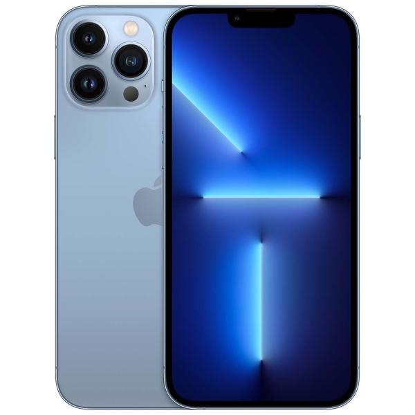 Apple iPhone13ProMax 1TB Sierra Blue (MLNA3RU/A)