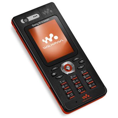 f257c2633c9 Купить Мобильный телефон Sony Ericsson W880i black в каталоге ...