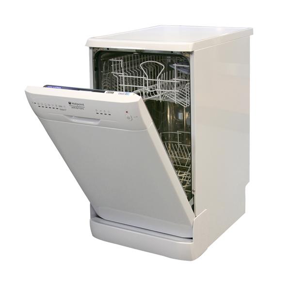 Инструкция посудомоечной машины хотпоинт аристон