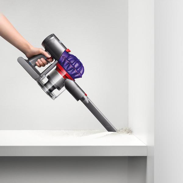 Пылесос ручной handstick dyson sv11 motorhead extra увлажнитель воздух дайсон