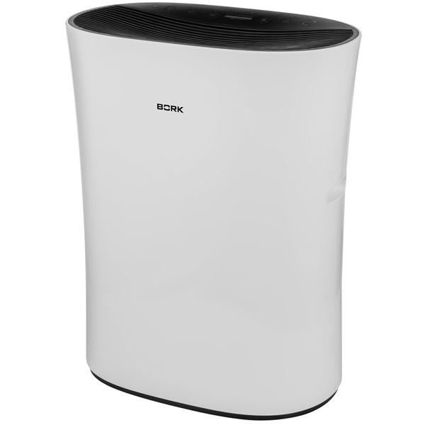Воздухоувлажнитель-воздухоочиститель Bork A704