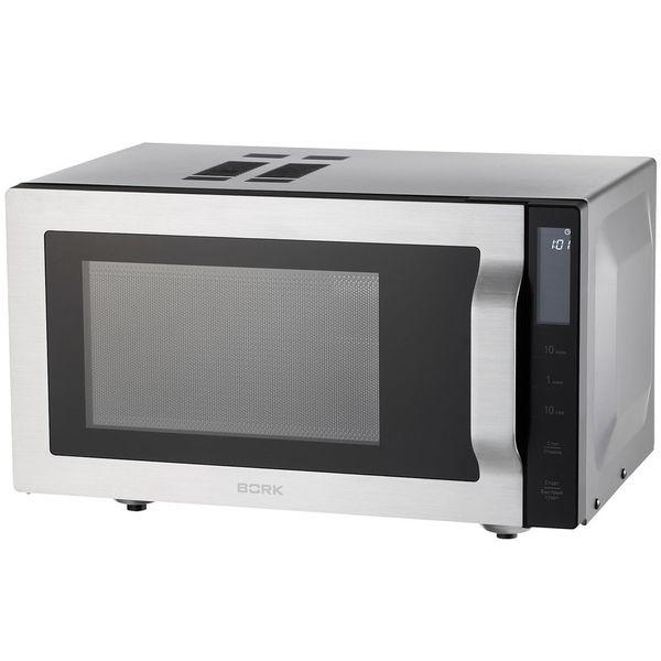 Микроволновая печь с грилем Bork