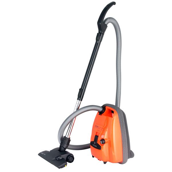 Пылесос с пылесборником Bork V705 Orange