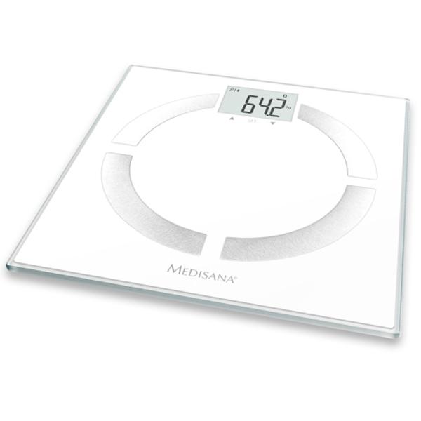 Весы напольные Medisana