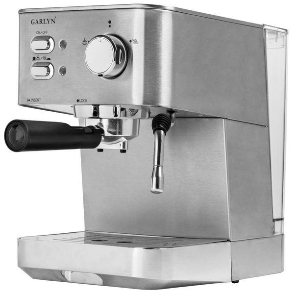 Кофеварка рожкового типа Garlyn