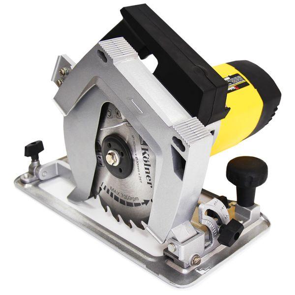 Электропила циркулярная Hammer Flex CRP1800D