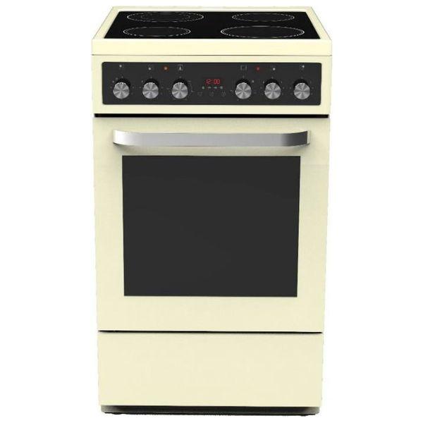 Электрическая плита 50-55 см Haier